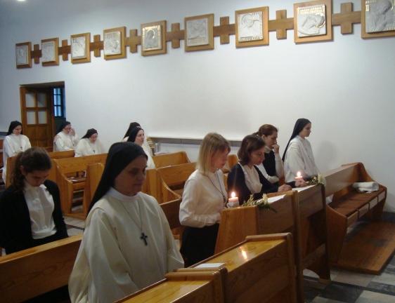 Nowe postulantki