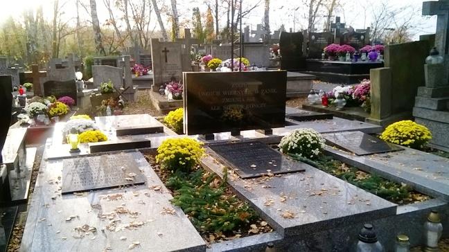 Wspomnienie wszystkich zmarłych braci i sióstr zakonu dominikańskiego