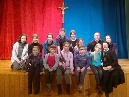 W seminarium warszawsko-praskim