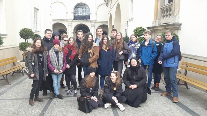 Wyjazd do Częstochowy – wspólnota z Grójeckiej