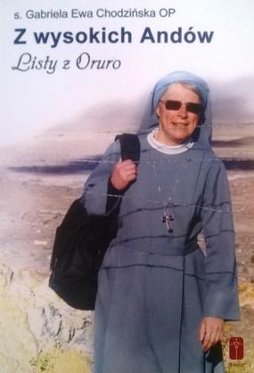Książka o pracy misyjnej