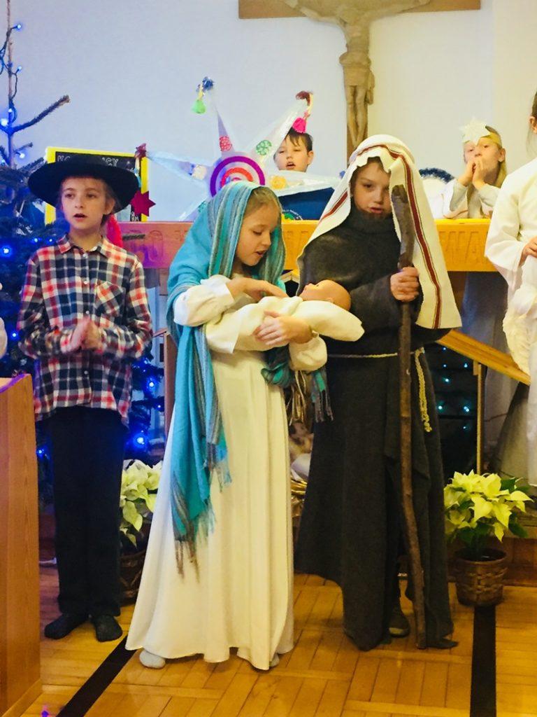 Kolędnicy Misyjni w Józefowie – Michalinie