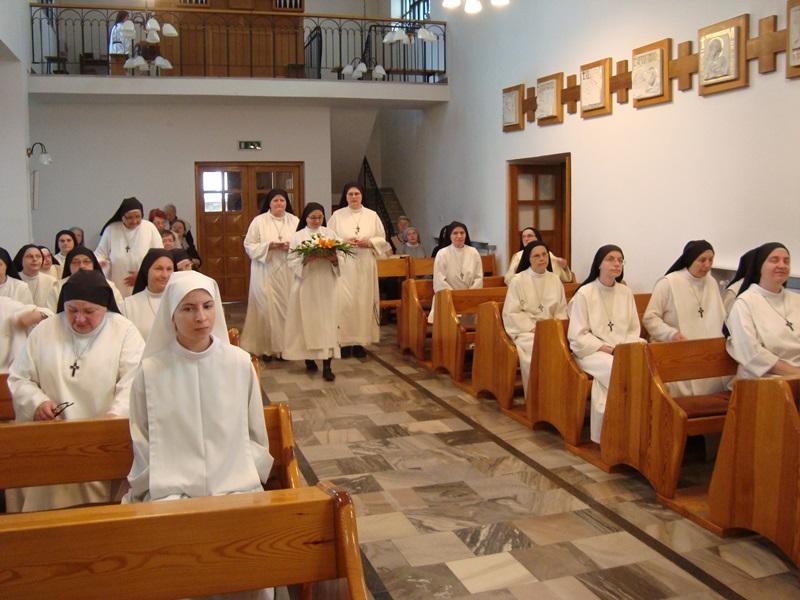 Jubileusz 25 lecia ślubów