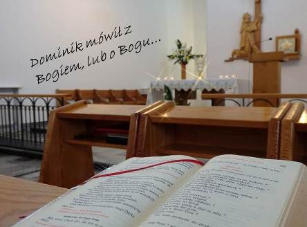 Uroczystość świętego Ojca Dominika
