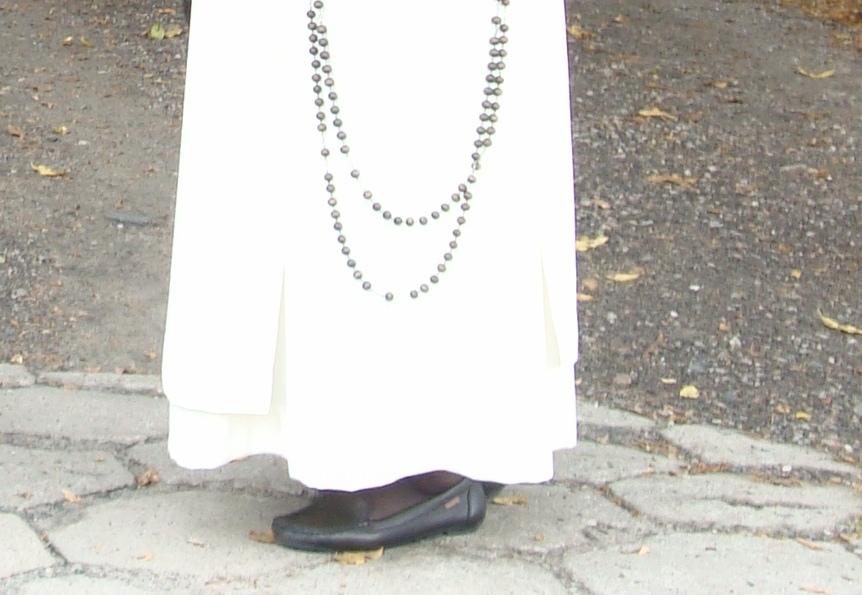 7 października – Uroczystość Matki Bożej Różańcowej
