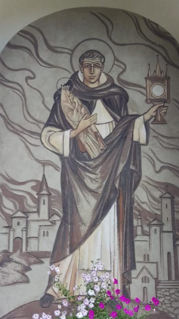 Święto św. Jacka Odrowąża