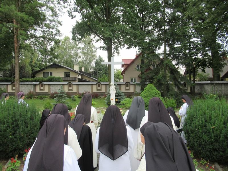 Uroczystość Patronalna Zgromadzenia – Matki Bożej Bolesnej