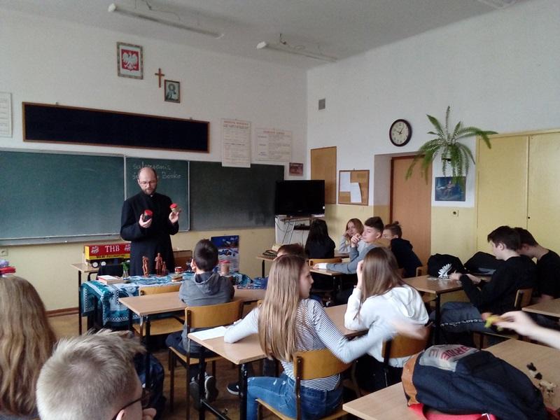 Spotkanie misyjne w Bielsku Podlaskim