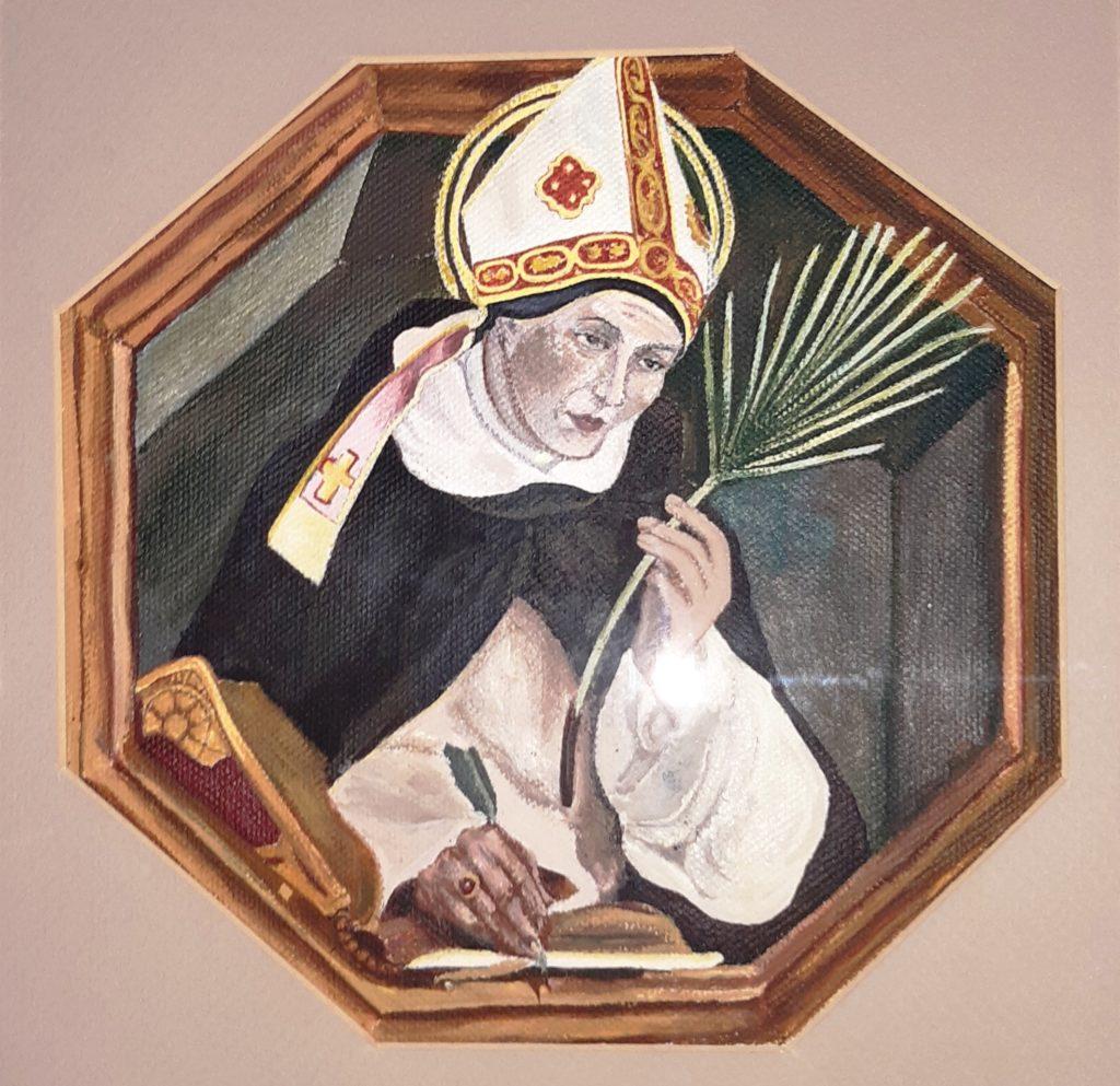 Święto św. Alberta Wielkiego i imieniny naszej Matki Generalnej