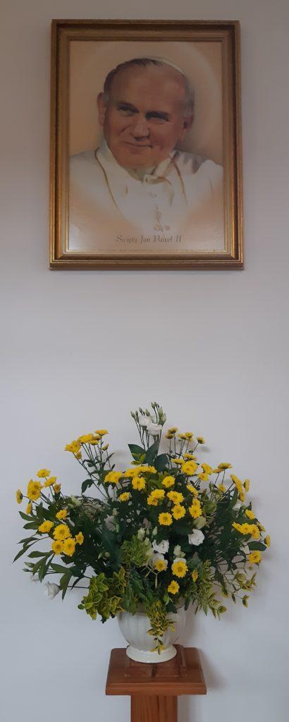 100 rocznica urodzin Papieża Jana Pawła II