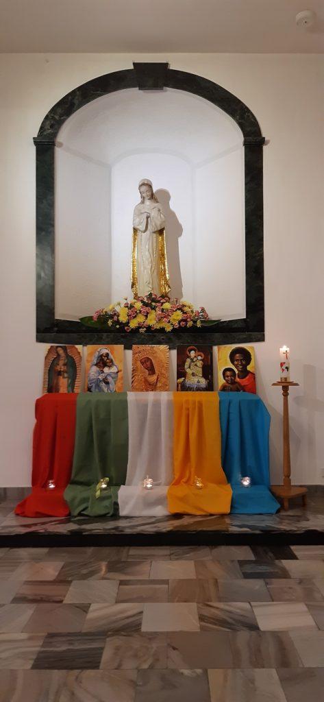 Echo Tygodnia misyjnego u dominikanek misjonarek