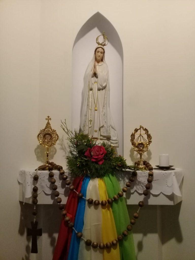 Tydzień misyjny u Sióstr Dominikanek Misjonarek w Zielonce