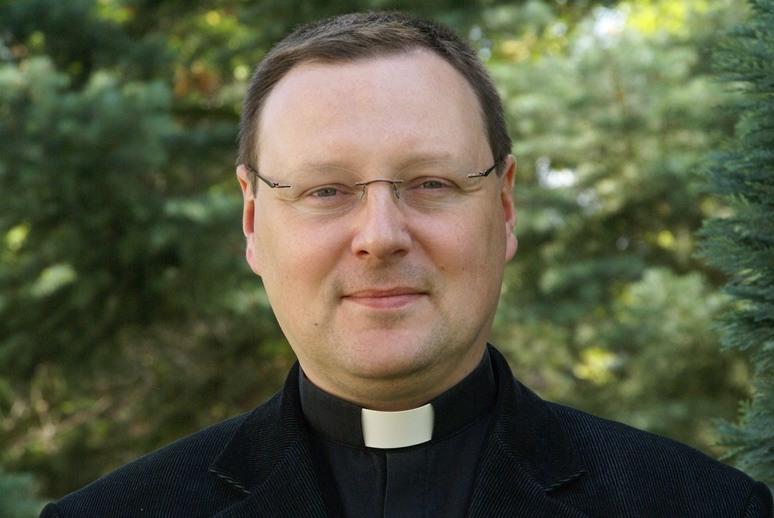 Zaproszenie do modlitwy za ks. Jacka Grzybowskiego