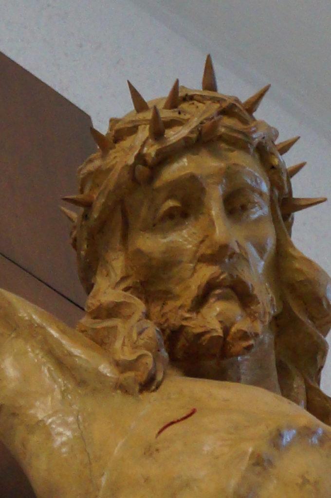 Triduum Paschalne w kaplicy w Zielonce
